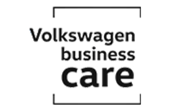 volkswagen business care logo