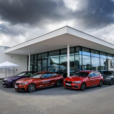 salon bmw kalisz