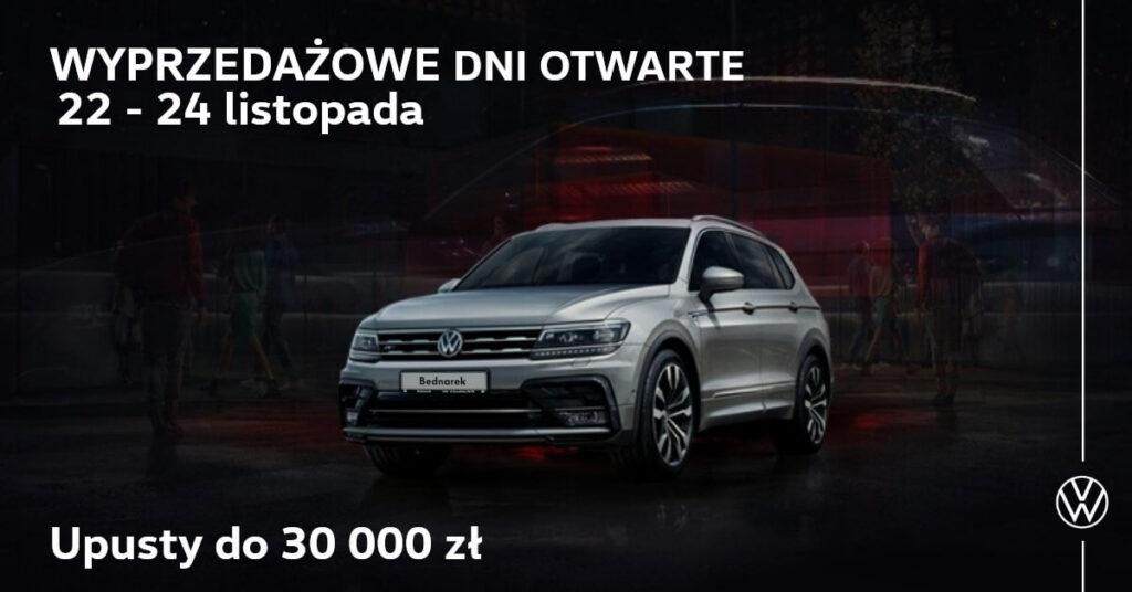 VW osobowe