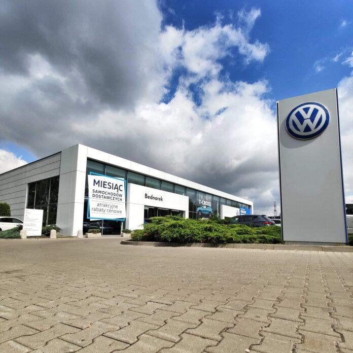 salon Bednarek VW