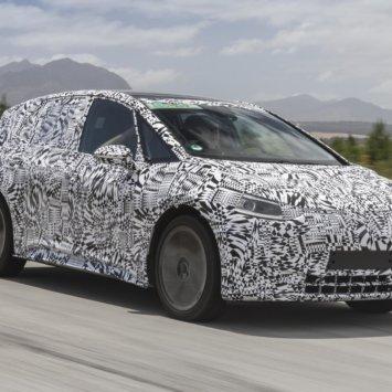 Czy Volkswagen ID. będzie największym symbolem zmian w historii marki?