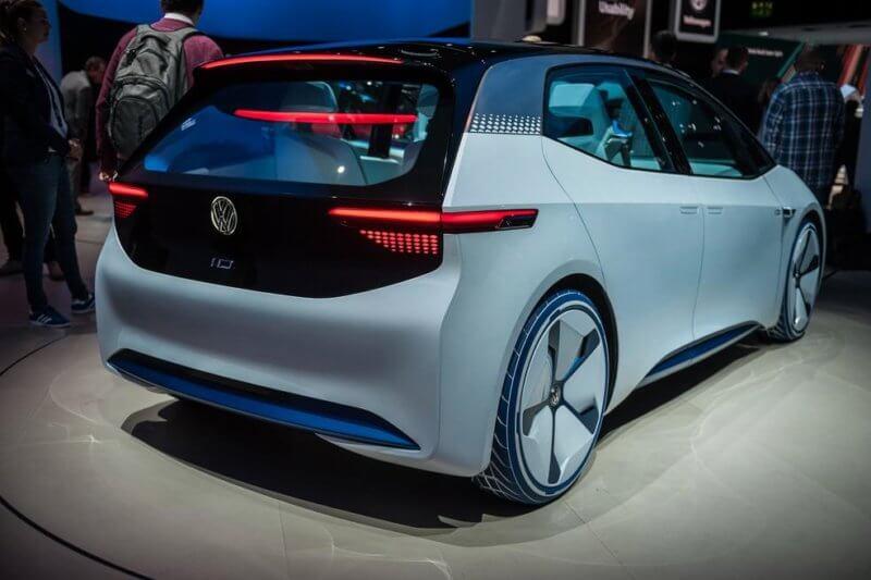 Dlaczego samochód elektryczny?