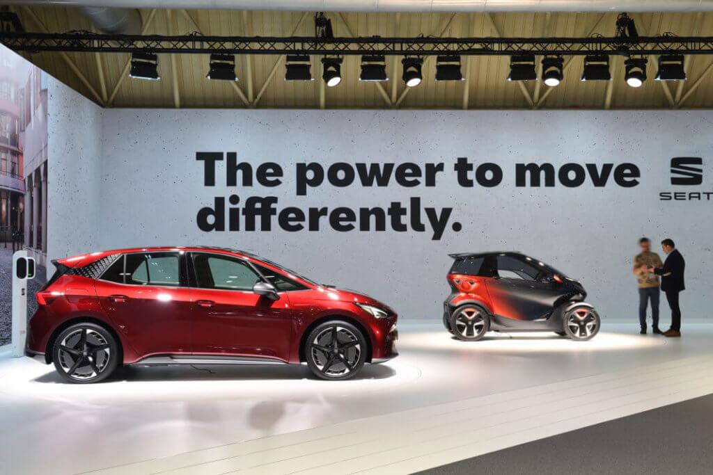 Nowy wymiar elektromobilności wg. SEAT-a