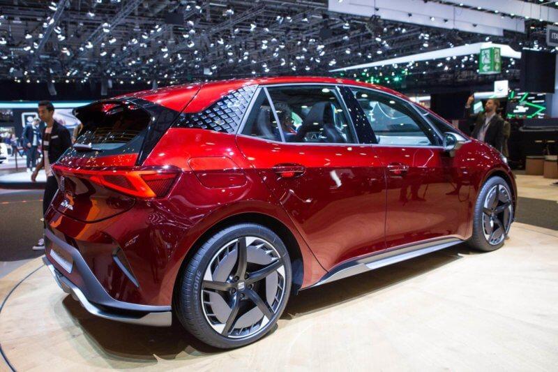 Nowa strategia rozwoju elektromobilności – SEAT