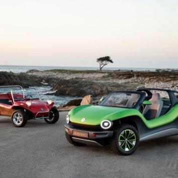 Volkswagen ID. BUGGY powraca